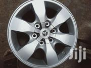 Hilux Vigo Sports Rims Size 16 | Vehicle Parts & Accessories for sale in Nairobi, Nairobi Central