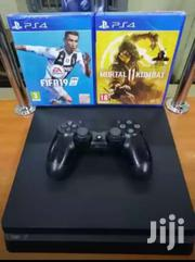 Playstation 4 Slim | Video Game Consoles for sale in Nairobi, Mathare North