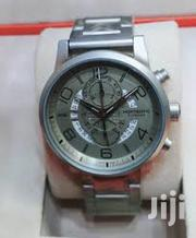Montblanc Flyback Matte Gray Fashion Watch | Watches for sale in Nairobi, Nairobi Central