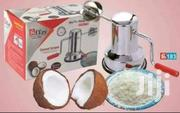 Coconut Scrappers And Grater | Kitchen Appliances for sale in Mombasa, Tudor