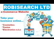 E-Commerce Online Store | Computer & IT Services for sale in Nairobi, Nairobi Central