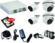 CCTV Installation Full Package | Security & Surveillance for sale in Nairobi, Nairobi Central