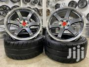 Tyres And Rims | Vehicle Parts & Accessories for sale in Nairobi, Nairobi Central