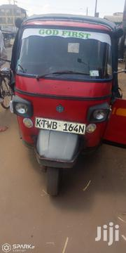 Piaggio Scooter 2018 Red | Motorcycles & Scooters for sale in Kisumu, Central Kisumu