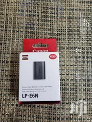Canon LP-E6N | Accessories & Supplies for Electronics for sale in Nairobi, Nairobi Central