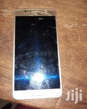 Samsung Galaxy J7 16 GB White | Mobile Phones for sale in Tana River, Wayu