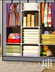Three Column Portable Wardrobe | Furniture for sale in Nairobi, Nairobi Central