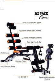 Six Pack Wonder Core With Cycle | Sports Equipment for sale in Nairobi, Nairobi Central