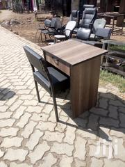 One-drawer Study Desk And Study Chair J | Children's Furniture for sale in Nairobi, Nairobi Central