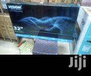 """Vision Plus Smart Android 32"""" 