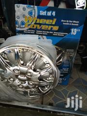 Chrome Wheelcaps | Vehicle Parts & Accessories for sale in Nairobi, Nairobi Central