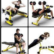 Multifunction Weight Benches Gym | Sports Equipment for sale in Nairobi, Kasarani