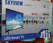 New Skyview Smart TV 43 Inches Now Available | TV & DVD Equipment for sale in Nairobi, Nairobi Central