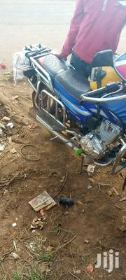 2017 Blue | Motorcycles & Scooters for sale in Murang'a, Kangari