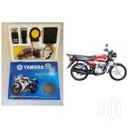 Motorbike Anti-Theft Security ALARM Remote Control Engine Start 12V   Vehicle Parts & Accessories for sale in Nairobi, Nairobi Central