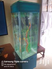 5ft Tower Aquarium. | Fish for sale in Nairobi, Nairobi Central
