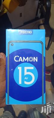 New Tecno Camon 15 Air 64 GB | Mobile Phones for sale in Nairobi, Nairobi Central