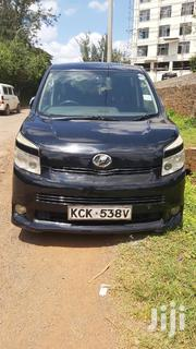 Toyota Voxy 2009 Black | Cars for sale in Kajiado, Ongata Rongai