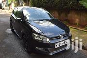 Volkswagen Polo 1.2 TSI 2011 Black | Cars for sale in Nairobi, Kilimani