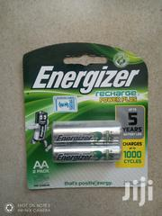 Energizer Aa Rechargeable | Accessories & Supplies for Electronics for sale in Nairobi, Nairobi Central