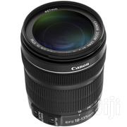 Canon EF-S 18-135mm F3.5-5.6 IS STM Lens | Accessories & Supplies for Electronics for sale in Nairobi, Nairobi Central