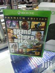 Xbox One GTA 5   Video Game Consoles for sale in Nairobi, Nairobi Central