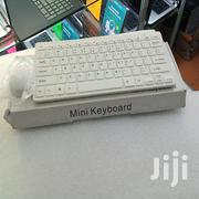 Rechargeable 2.4G,Thin Wireless Keyboard and Mouse Combo | Computer Accessories  for sale in Nairobi, Nairobi Central