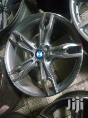 """BMW Rims Set Size 18"""" 