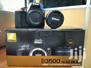 Nikon D3500 VR Kit Brand New and Sealed in a Shop. | Photo & Video Cameras for sale in Nairobi, Nairobi Central