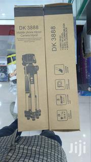 Dk 3888 Mobile Phone Tripod   Accessories for Mobile Phones & Tablets for sale in Nairobi, Nairobi Central
