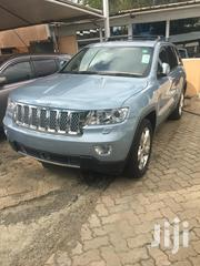 Jeep Grand Cherokee 2013 Gray   Cars for sale in Nairobi, Westlands