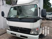 Mitsubishi Canter Fuso | Trucks & Trailers for sale in Mombasa, Majengo