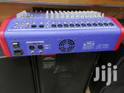 Yamaha 12 Channels Mixer | Audio & Music Equipment for sale in Nairobi, Nairobi Central