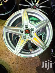 Toyota Ractis Sports Rims Size 15set   Vehicle Parts & Accessories for sale in Nairobi, Nairobi Central