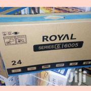 Royal Tv High 24 Inches With Inbuilt Decoder | TV & DVD Equipment for sale in Nairobi, Nairobi Central