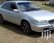 Toyota Sprinter 2001 Silver | Cars for sale in Kisii, Kisii Central