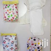 Washable Diaper With 3inserts | Baby & Child Care for sale in Nairobi, Umoja II
