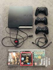 Playstation 3 Chipped 2 New Pads   Video Game Consoles for sale in Nairobi, Nairobi Central