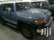 Toyota FJ Cruiser 2013 Blue | Cars for sale in Nairobi, Kilimani