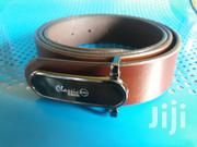 Stylish Brown Leather Belt Official and Cassual | Clothing Accessories for sale in Nairobi, Nairobi Central