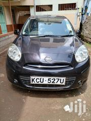 Nissan March 2012 Brown | Cars for sale in Nairobi, Parklands/Highridge