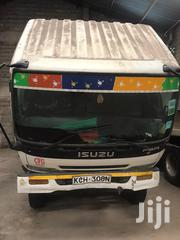 Isuzu Fsr Raised Body | Trucks & Trailers for sale in Nairobi, Nairobi West