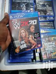 WWE 2K 2020 Software Installation | Video Games for sale in Nairobi, Nairobi Central