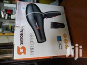 Sayona Sy 300 Hair Dryer Heavy Duty for Commercial Use | Tools & Accessories for sale in Nairobi, Nairobi Central