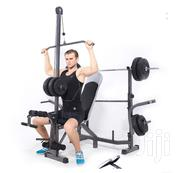 Gym Multifunction Weight Benches | Sports Equipment for sale in Nairobi, Woodley/Kenyatta Golf Course