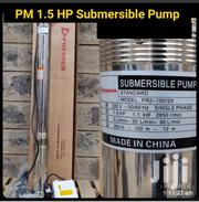 Premier Submersible Water Pump 1.5 HP | Plumbing & Water Supply for sale in Nairobi, Nairobi Central