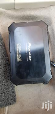 Pioneer TS-WX400DA Underseat Subwoofer With Deep Bass   Vehicle Parts & Accessories for sale in Nairobi, Nairobi Central