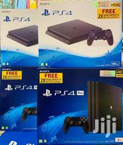 Ps4 PRO 1TB New With FREE Extra Controller | Video Game Consoles for sale in Nairobi, Nairobi Central