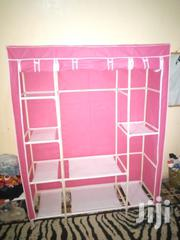 Portable Wooden Frame Wardrobes | Furniture for sale in Nairobi, Kahawa West