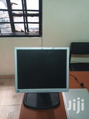 Hp 17 Inches Monitor | Computer Monitors for sale in Nairobi, Nairobi Central